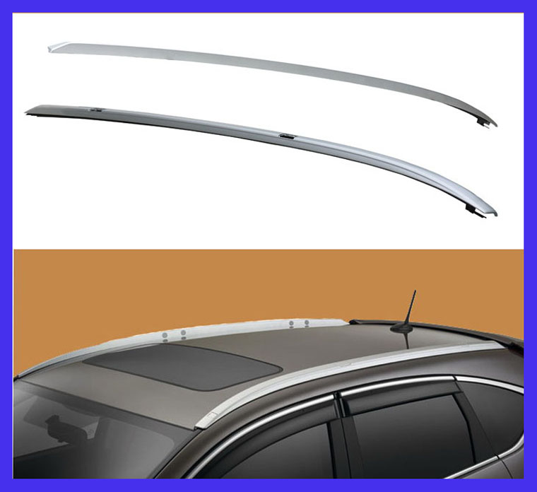 Honda Civic Hitch 2012-2016 Honda CRV Roof Rack Side Rails OE Style Bars ...