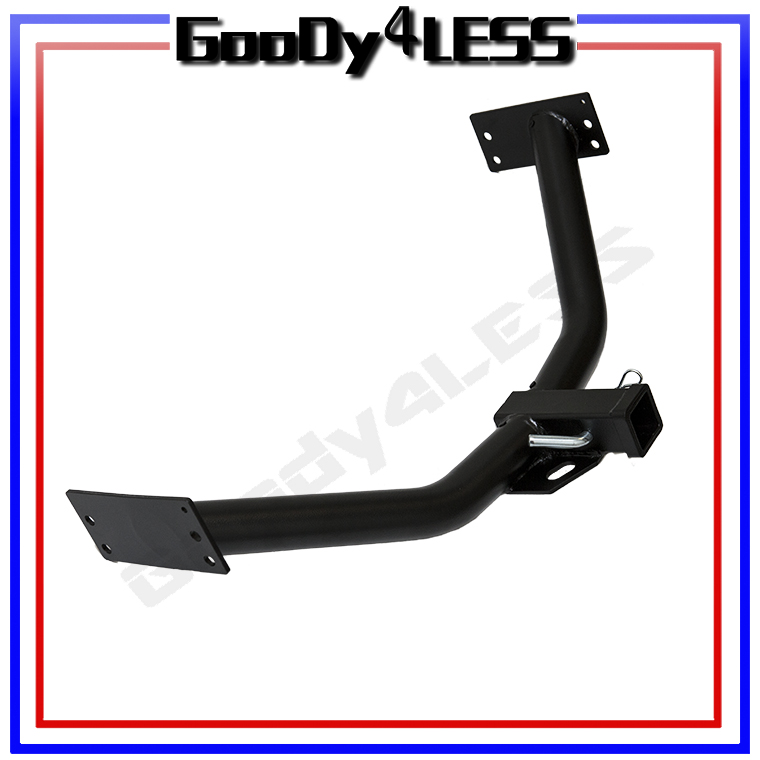 "07-13 Acura MDX Class-3 III Trailer Tow Hitch 2"" Receiver"