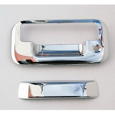 VioCH 04-10 FORD F150 CHROME TAILGATE DOOR HANDLE COVER