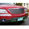 04 05 06 CHRYSLER PACIFICA BILLET GRILL BUMPER GRILLE